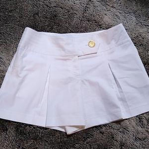 CACHE Tennis Shorts